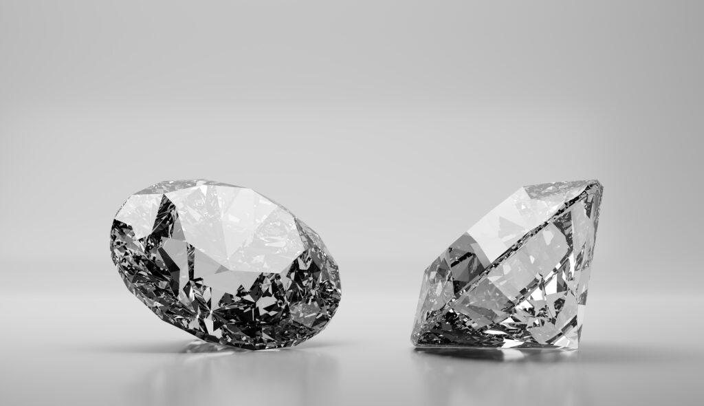 wir kaufen Diamanten